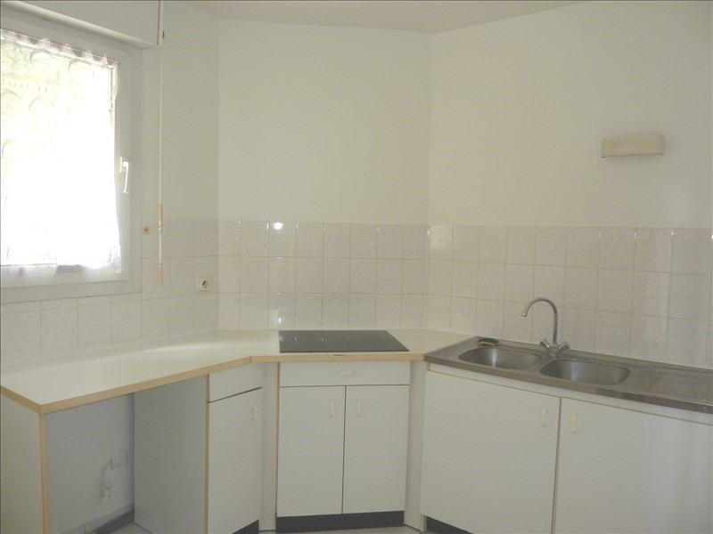 Affitto appartamento Annet sur marne 515€ CC - Fotografia 4