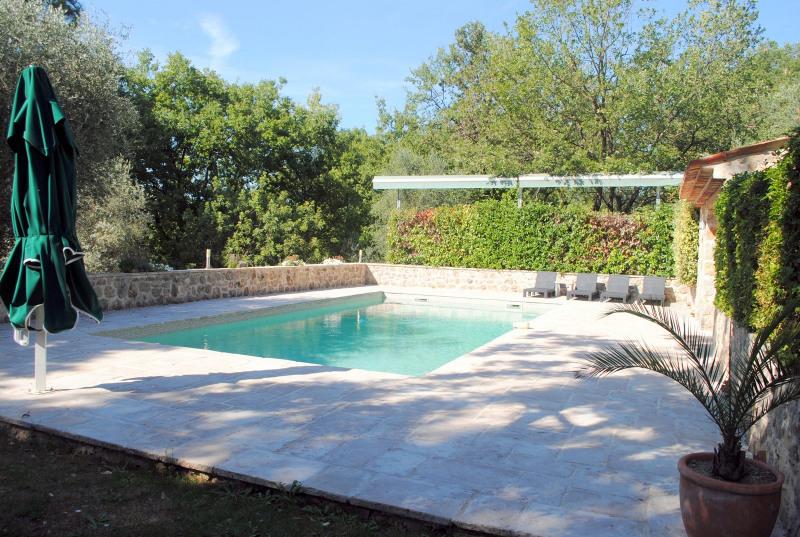 Deluxe sale house / villa Montauroux 1050000€ - Picture 13