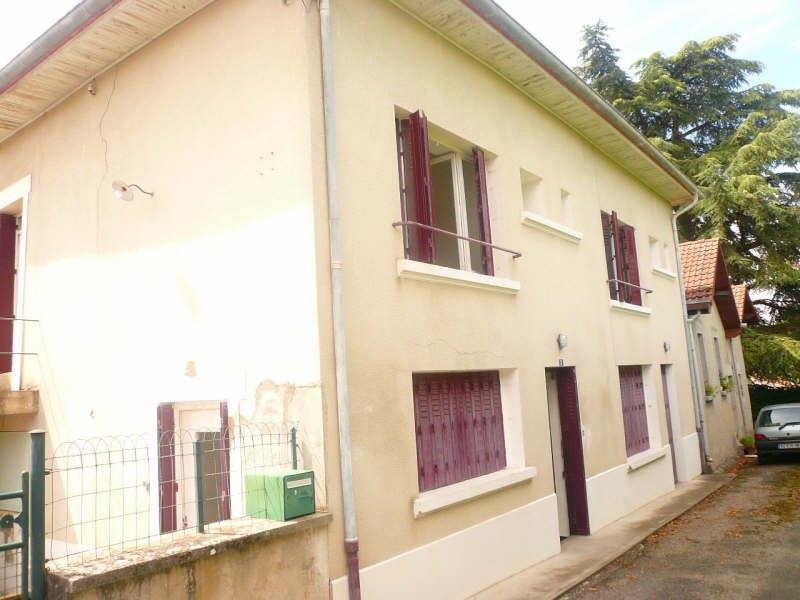 Vente maison / villa Bourgoin jallieu 139 900€ - Photo 1