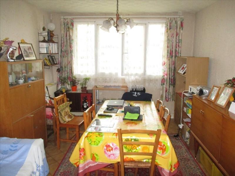 Sale apartment Villers cotterets 93000€ - Picture 1