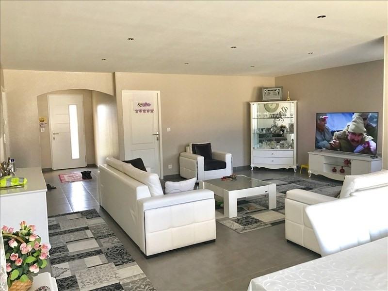 Deluxe sale house / villa Vineuil 318000€ - Picture 2