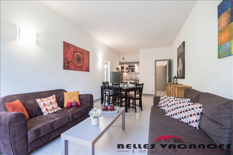 Vente appartement St lary soulan 160 650€ - Photo 1