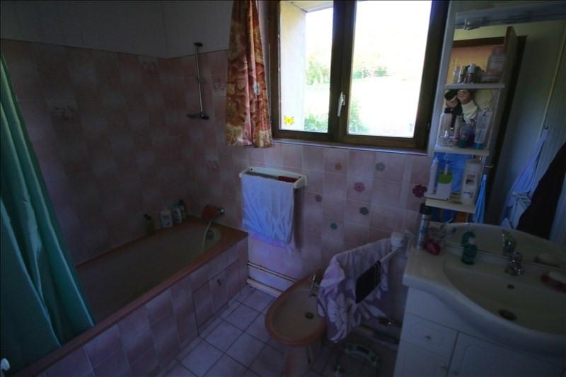 Vente maison / villa Rugles 199500€ - Photo 8