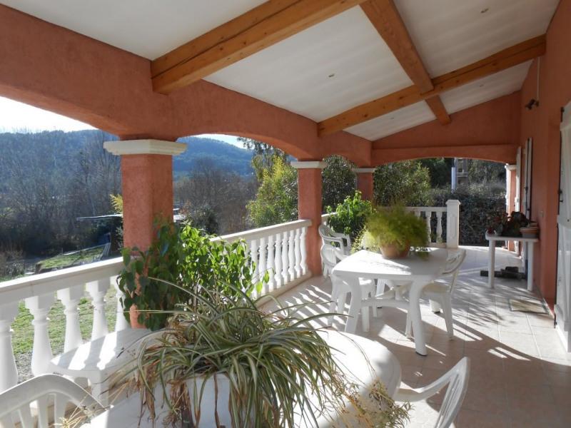 Vente maison / villa Salernes 425000€ - Photo 2