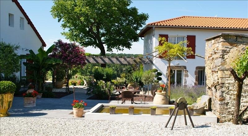 Vente de prestige maison / villa St palais 650000€ - Photo 7