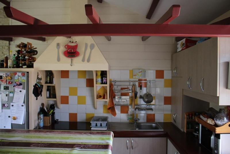 Vente maison / villa St mathurin 112000€ - Photo 4