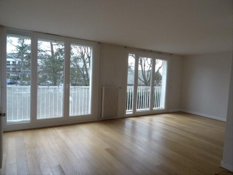 Vente appartement Versailles 416000€ - Photo 1