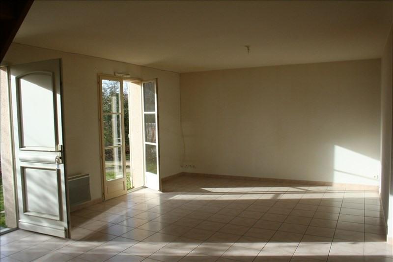Vente maison / villa Vendome 156600€ - Photo 3