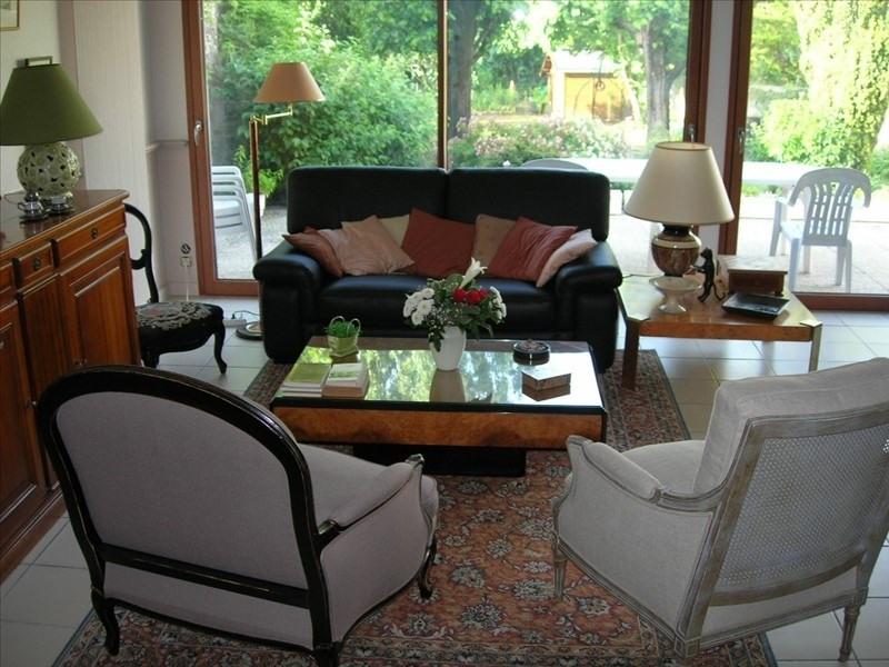 Vente maison / villa Pont st martin 500000€ - Photo 1