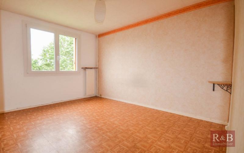 Sale apartment Les clayes sous bois 148000€ - Picture 5