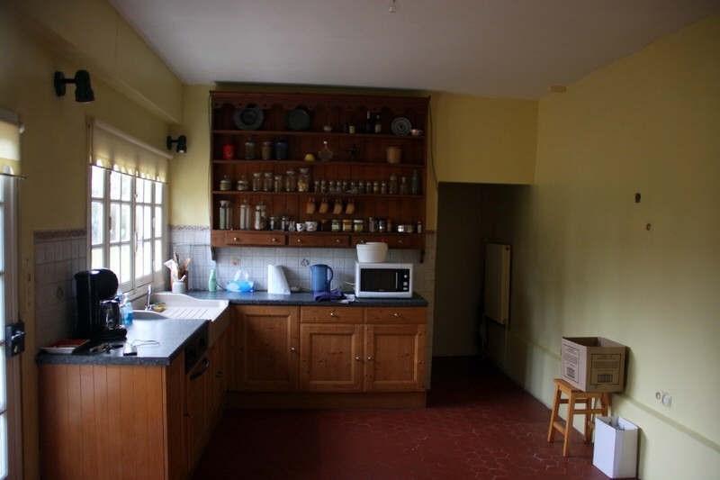 Sale house / villa Conches en ouche 410000€ - Picture 11