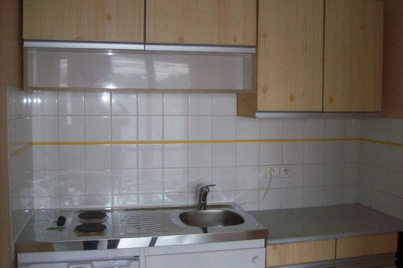Location appartement Limoges 450€ CC - Photo 8