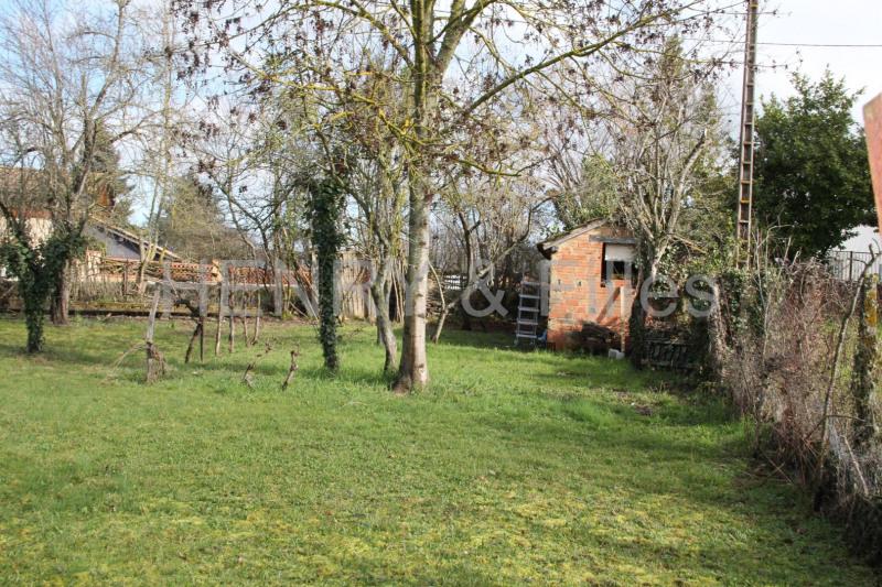 Vente maison / villa Lombez 13 km 95000€ - Photo 1