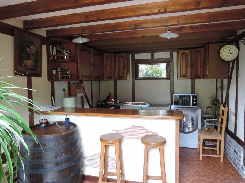 Vente maison / villa Pont audemer 250600€ - Photo 4