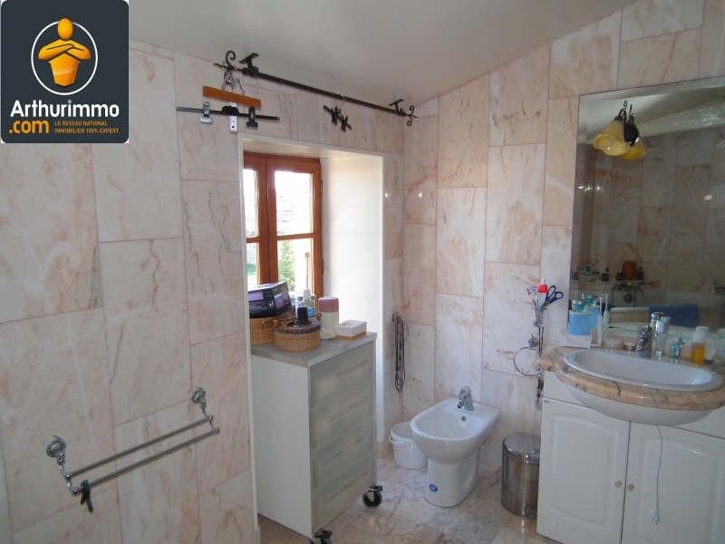 Sale house / villa Matha 185000€ - Picture 8
