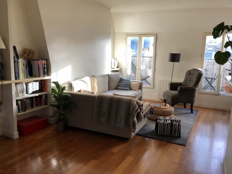 Location appartement Paris 7ème 1750€ CC - Photo 3