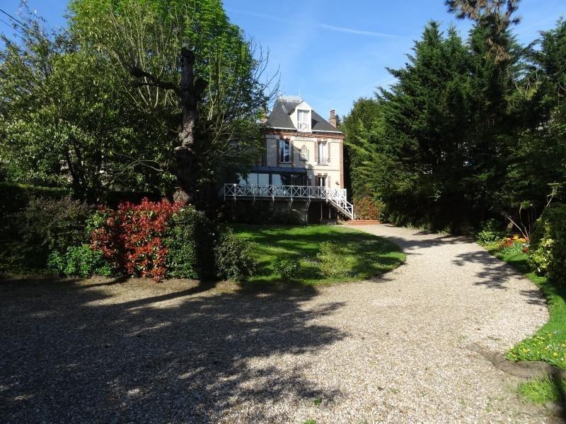 Deluxe sale house / villa Villennes sur seine 1275000€ - Picture 7