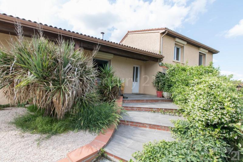 Vente maison / villa Plaisance du touch 547000€ - Photo 1