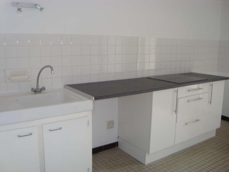Location appartement Montlucon 440€ CC - Photo 1