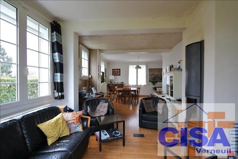 Sale house / villa Verneuil en halatte 273000€ - Picture 7