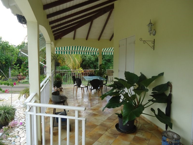 Vente maison / villa Baie mahault 245000€ - Photo 1