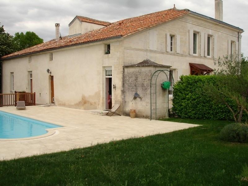 Deluxe sale house / villa Cognac 640500€ - Picture 8