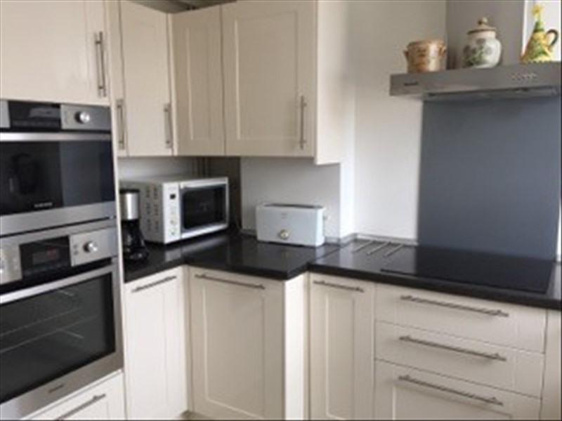 Sale apartment Maromme 125000€ - Picture 1