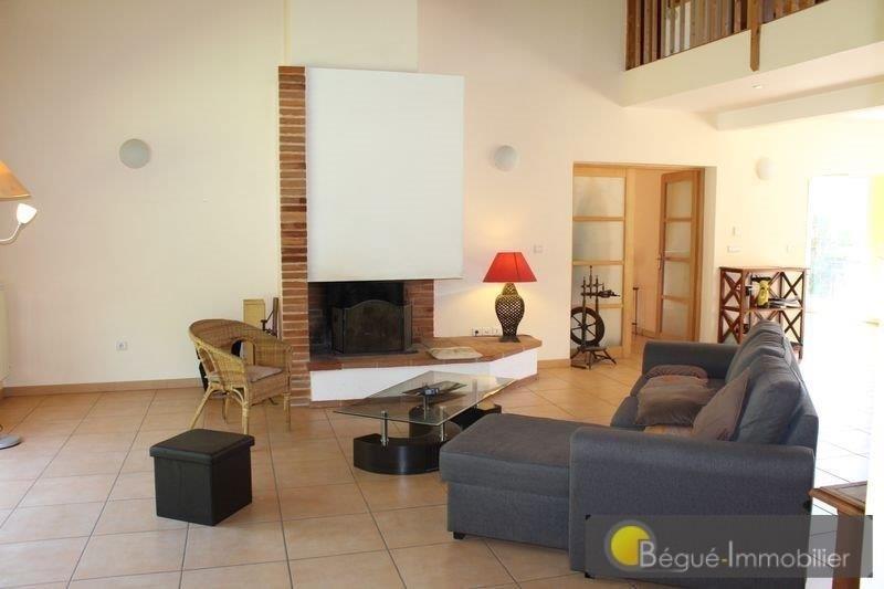 Deluxe sale house / villa Pibrac 695000€ - Picture 3