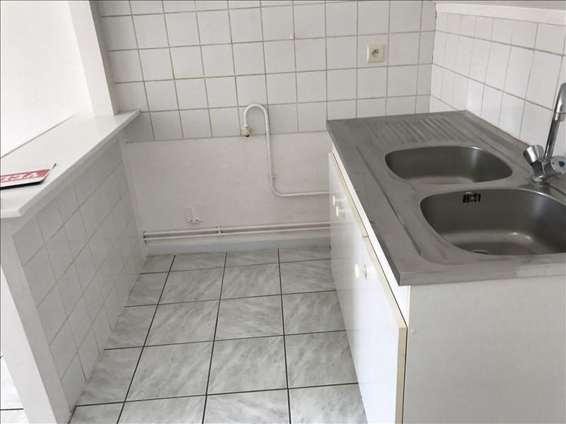 Location appartement Honfleur 422€ CC - Photo 5