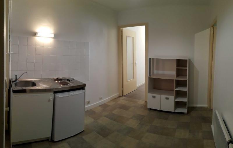 Rental apartment Nantua 310€ CC - Picture 6