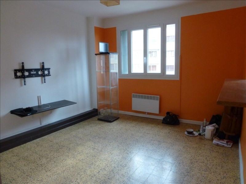Location appartement Toulon 550€ CC - Photo 1