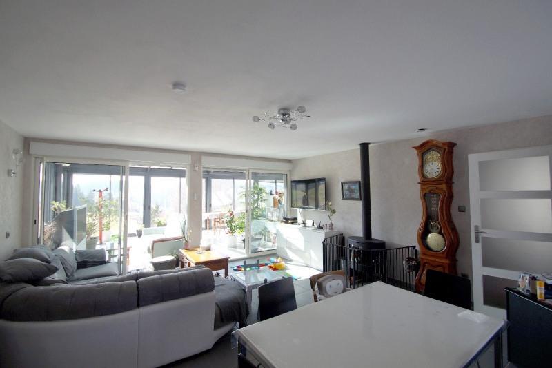 Verkoop  huis St didier en velay 245000€ - Foto 4