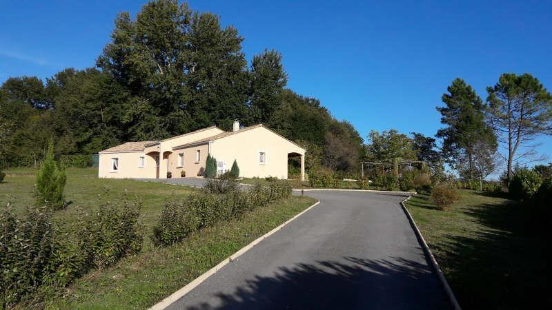 Vente maison / villa 5mn brantome 274900€ - Photo 8