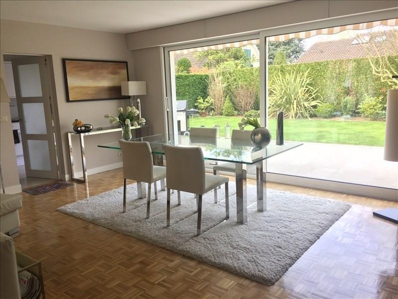 Vente maison / villa Lesigny 599000€ - Photo 4