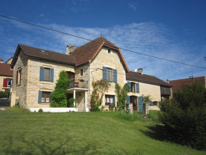 Vente maison / villa Veyrines de domme 300000€ - Photo 1