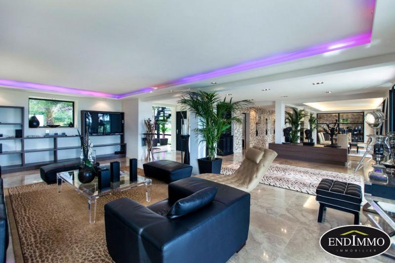 Vente de prestige maison / villa Cannes 3990000€ - Photo 13