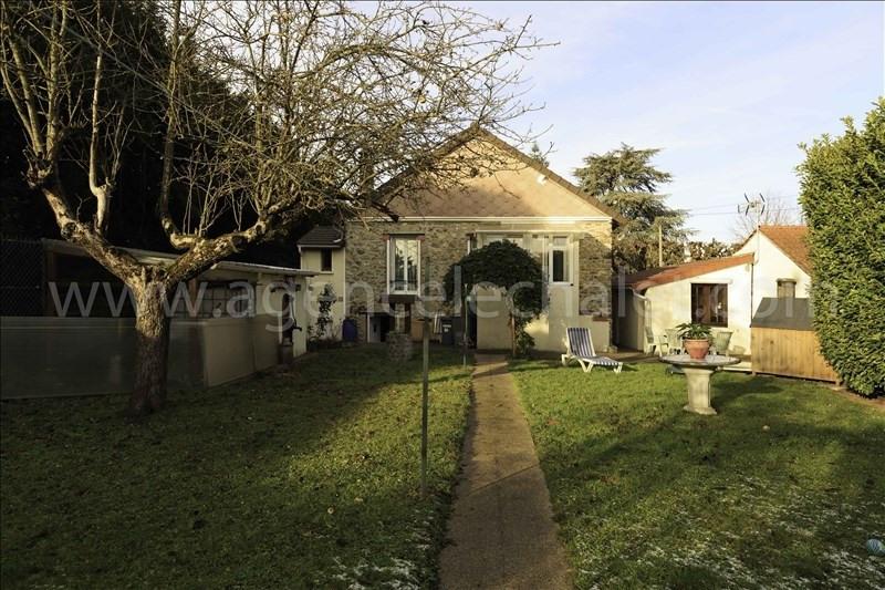 Vente maison / villa Villeneuve le roi 295000€ - Photo 2
