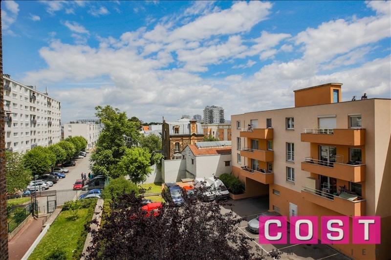 Venta  apartamento Asnieres sur seine 394000€ - Fotografía 3
