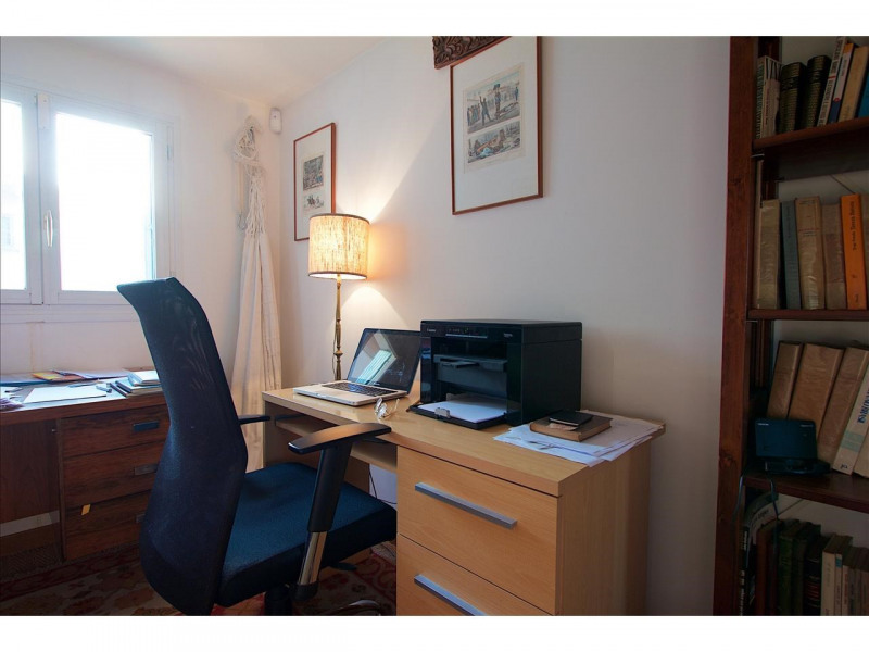 Deluxe sale apartment Nice 795000€ - Picture 11