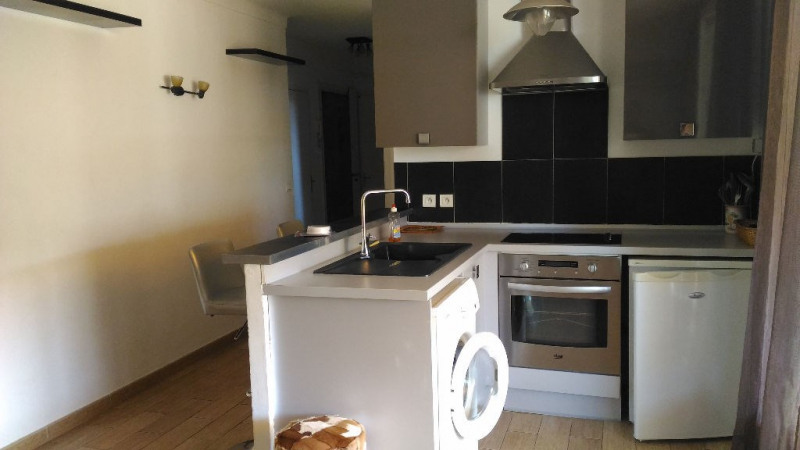 Location appartement Cagnes sur mer 700€ CC - Photo 3