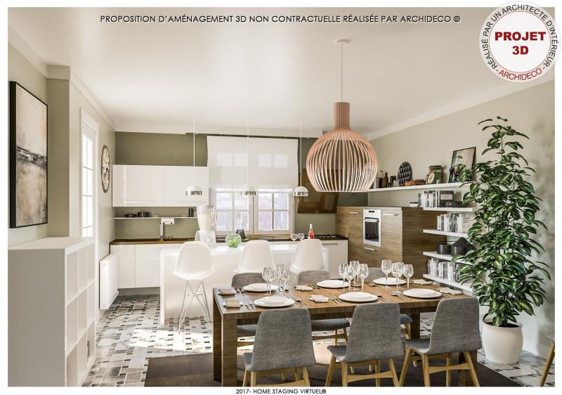 Sale house / villa Althen des paluds 335000€ - Picture 4