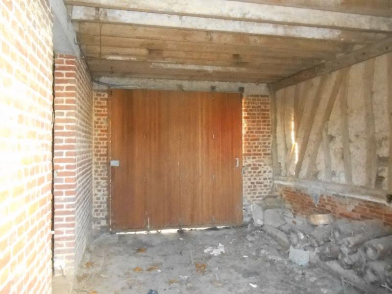 Vente maison / villa Grandvilliers 122000€ - Photo 8