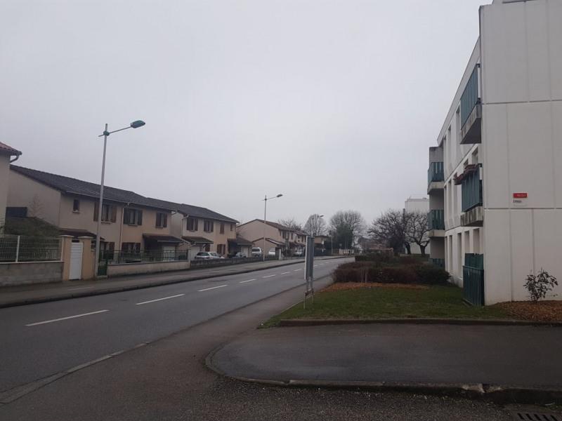 Verkoop  appartement Chassieu 107000€ - Foto 1