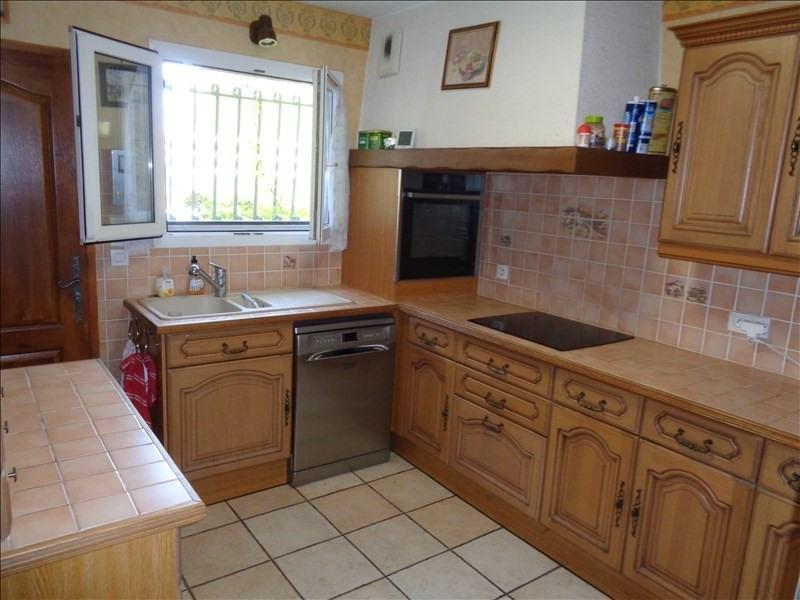 Vente maison / villa Carpentras 400000€ - Photo 6