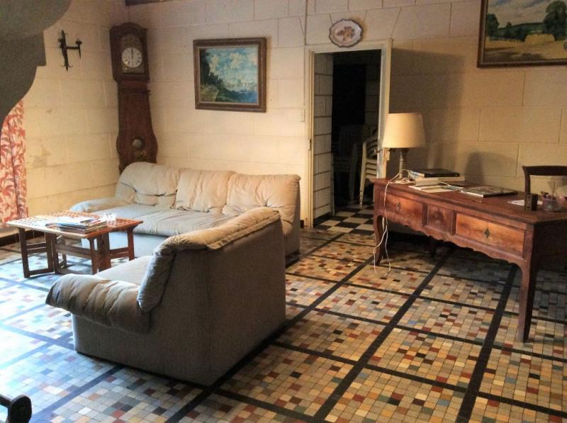 Vente maison / villa Breuillet 165500€ - Photo 3