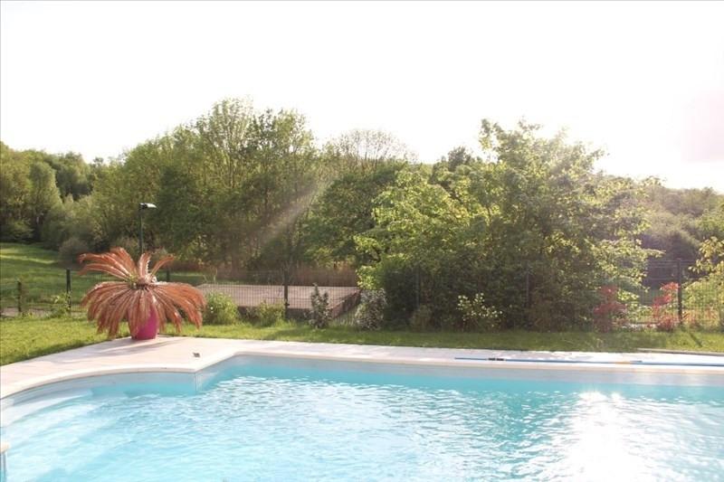 Verkauf haus Villefontaine 365000€ - Fotografie 3