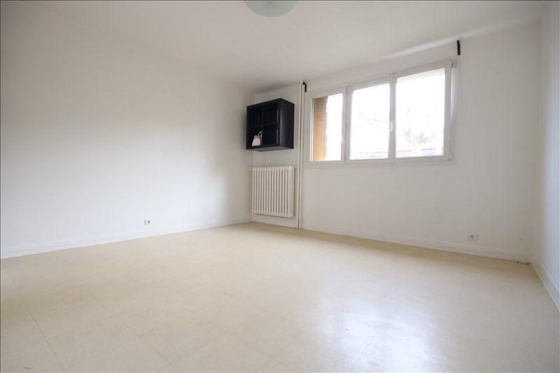 Sale apartment Alfortville 172000€ - Picture 2