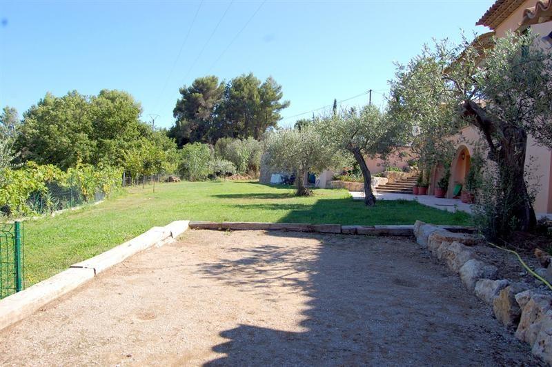 Vente de prestige maison / villa Le canton de fayence 1150000€ - Photo 13