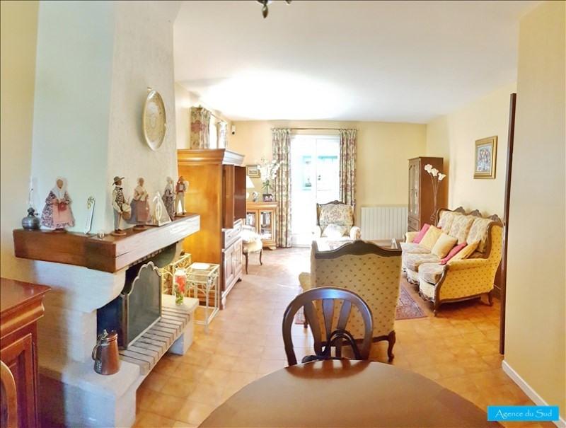 Vente maison / villa Roquevaire 445000€ - Photo 6