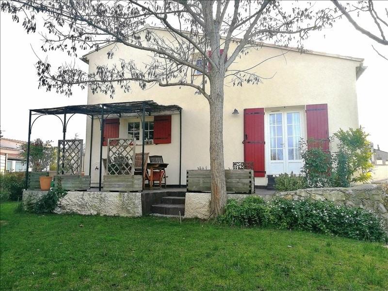 Deluxe sale house / villa Eguilles 605000€ - Picture 4